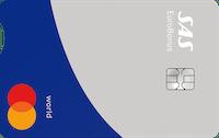 SAS EuroBonus World (Mastercard)