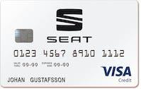 SEAT Kortet