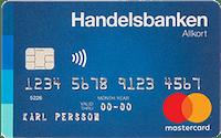 Handelsbanken Allkort
