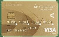 Santander Gebyrfri Visa