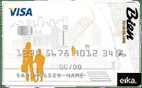 Bien Sparebank Gold Mastercard