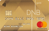 DNB MasterCard