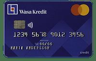 Wasa Kredit-kortet