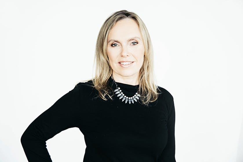 Stefanía G. Halldórsdóttir