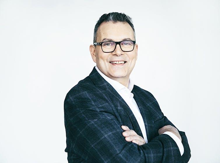Snævar Ívarsson