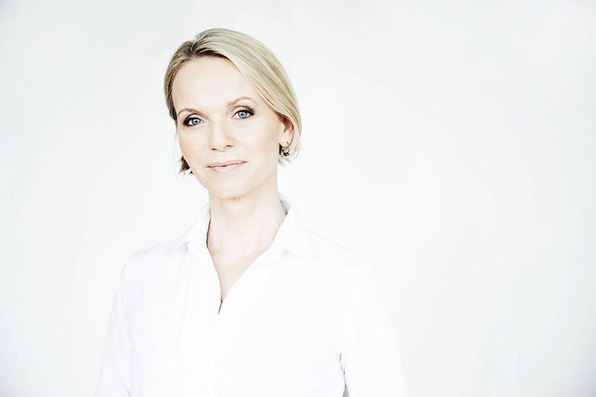 Jóhanna Vigdís Guðmundsdóttir