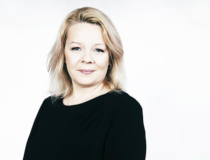 Birna Ósk Einarsdóttir