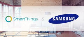 Samsung Digital Signage and the Internet of Things