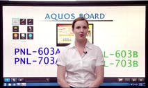 Video: Sharp AQUOS BOARD Full Product Demonstration