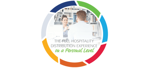 The Almo Hospitality Advantage