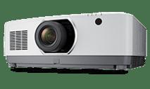NEC NP-PA653UL - WUXGA 6500 Lumens LCD Pro Laser Installation Projector