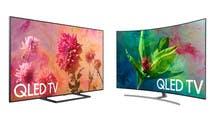 Samsung's 2018 TV Comparison for Custom Installer