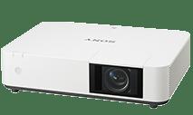 Sony - VPL-PWZ10 WXGA 5000 Lm 3LCD Projector