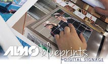 Blueprint: Digital Signage