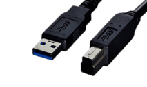 Comprehensive - USB3-AB-15ST 15ft USB 3.0 A Male to B Male Cable