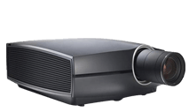 Barco - R9005948 F80-4K7 4K UHD 7000 lm Laser phosphor Projector, Body Only