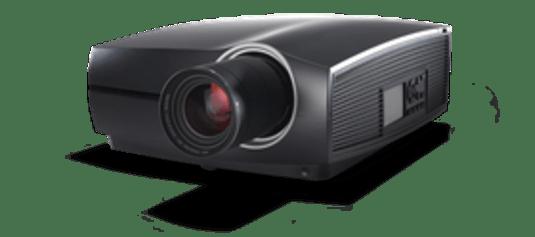 F80-4K7 UHD 7000 Lumen Laser Phosphor Projector