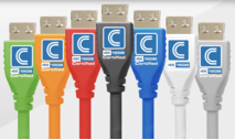 Video:  Comprehensive MicroFlex Pro AV/IT 4K60 18G HDMI Cables