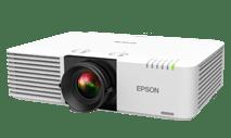 V11HA29020 - PowerLite L630SU Short Throw Projector, WUXGA, 6000 Lumens, 3LCD, WIFI