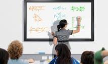Interactive Whiteboard Case Study: Bolsover C of E Junior School