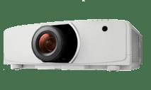 NEC - WUXGA LCD 6500 Lumen Projector 4K ready, 10w spk, HDbaseT input