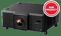 Epson-V11H944820 - Pro L30000UNL, WUXGA, 30000 lumens, laser, 3LCD, NO LENS