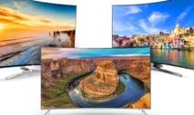 Samsung's 2018 TV Feature Comparison Grid