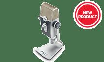 AKG-C44-USB Lyra USB Microphone