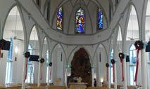 HoW - Our Lady of Lourdes Catholic Church - SINGAPORE