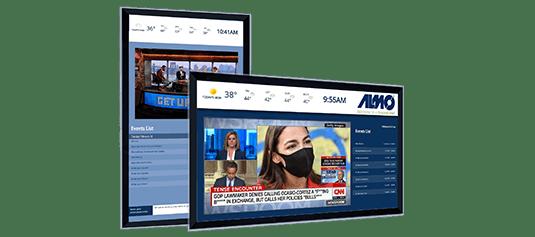 Digital Bulletin Boards