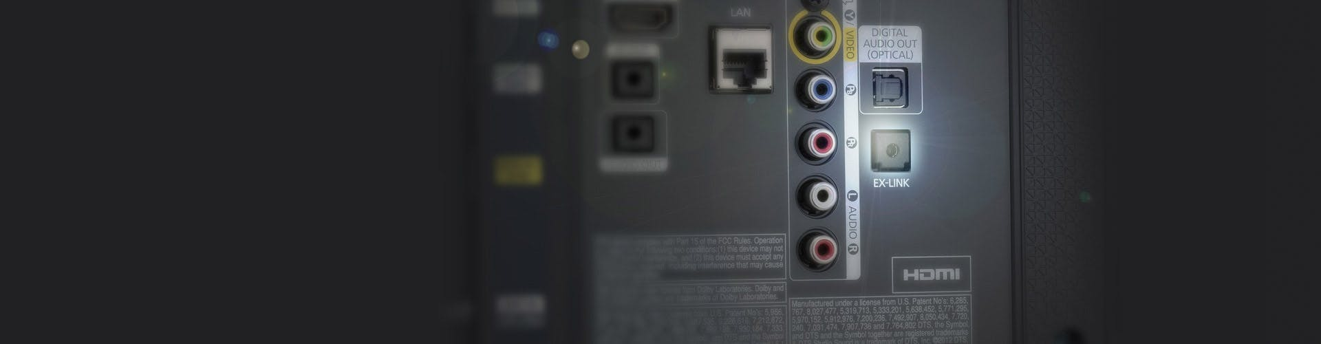 Almo's Samsung Smart TV RS-232 User Guide
