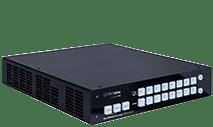 tvONE-MWP-MTO - CORIOview Multi Window Processor (I/O made to order)
