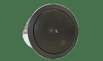 """JBL-C24CT-BK Pair 4"""" Two-way Vented Ceiling Speaker w/Transformer"""