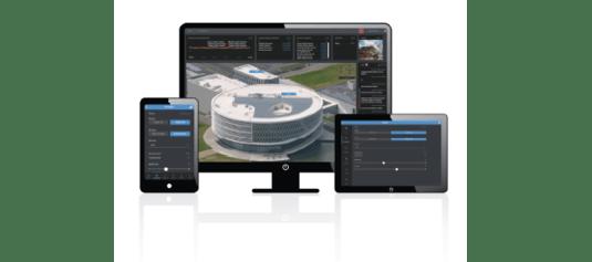 IP based A/V Monitoring Management Solution