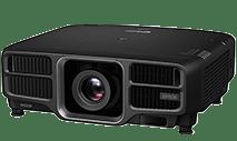 Epson-V11HA16120 - Pro L1495U Projector, WUXGA, 9000 Lumens, Laser, 3LCD, Black