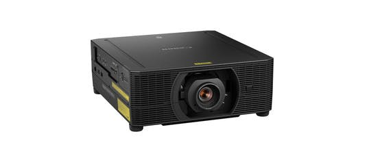 Canon - TAA Compliant Projectors