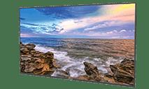 """Peerless-AV-NT652 - 65"""" Neptune Shade Series 4K HDR Outdoor TV w/tilt mount"""