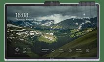 "Sharp-PN-CD701 - 70"" 4k 3840x2160 Windows Collaboration interact display"