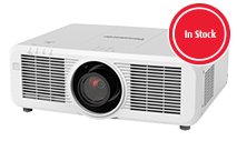Panasonic-PT-MZ670U - WUXGA 1920 X 1200 6500 LMNS LCD LASER PROJECTOR W LENS