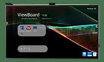 "Viewsonic-IFP8670 - 86"" 4K 3840x2160 ViewBoard® Interactive Flat Panel"