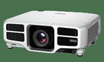 Epson-V11H910920 - PRO L1500UHNL Projector, 12000 lumens, WUXGA, NO LENS, White
