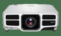 Epson - V11H892920 PRO L1750UNL Projector, 15,000 lumens, WUXGA, no lens, White