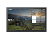 """Avocor-AVE-5530 - 55"""" 4K 3840x2160 Intelligent Touch Interactive Display"""