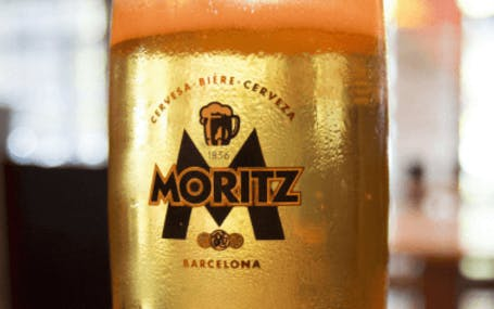 Case Study: Fàbrica Moritz Barcelona