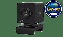VDO360-VDOSU - 1SEE 1080P USB2.0 Webcam with integrated USB hub