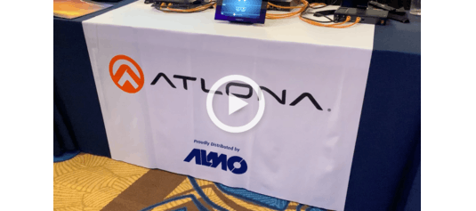 ALMO Pro AV Talks About the Atlona Design Engineering and Commissioning Services