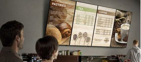 Creating Creation with the Smart Signage Platform