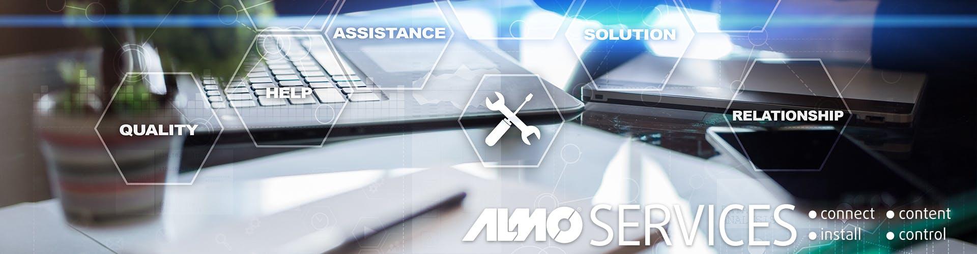 Almo Services