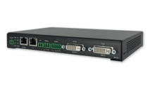 H.264 Compressed Video over IP Encoder