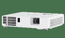 Maxell-MPJW4001 - WXGA 1280 X 800 4000 LMNS LCD PROJECTOR